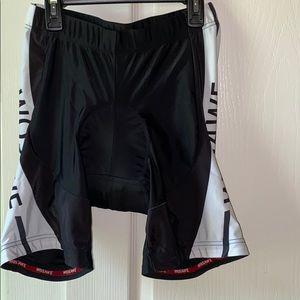 WOSAWE men's cycling shorts